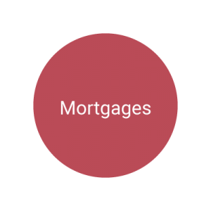 Mortgages-circle